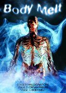 Body Melt - DVD cover (xs thumbnail)