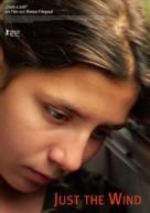 Csak a szél - German Movie Poster (xs thumbnail)