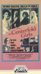 The Centerfold Girls - Movie Cover (xs thumbnail)