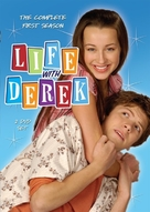 """""""Life with Derek"""" - DVD movie cover (xs thumbnail)"""