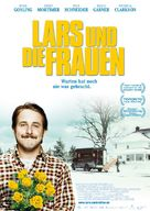 Lars and the Real Girl - German poster (xs thumbnail)