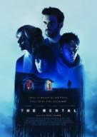The Rental - Swiss Movie Poster (xs thumbnail)
