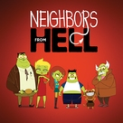 Neighbors from Hell - Movie Poster (xs thumbnail)