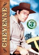"""Cheyenne"" - DVD cover (xs thumbnail)"