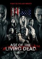 """""""Age of the Living Dead"""" - Movie Poster (xs thumbnail)"""