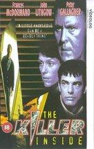Johnny Skidmarks - British Movie Cover (xs thumbnail)