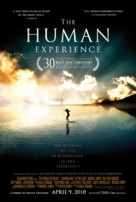 The Human Experience - Movie Poster (xs thumbnail)