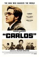 Carlos - Canadian Movie Poster (xs thumbnail)