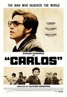 Carlos - Canadian Movie Poster (xs thumbnail)