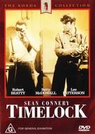 Time Lock - Australian DVD movie cover (xs thumbnail)