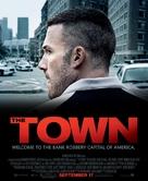 The Town - Movie Poster (xs thumbnail)