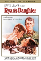 Ryan's Daughter - British DVD cover (xs thumbnail)