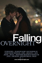 Falling Overnight - Movie Poster (xs thumbnail)