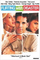 Flirting with Disaster - DVD movie cover (xs thumbnail)