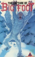 The Capture of Bigfoot - Movie Cover (xs thumbnail)