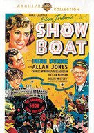 Show Boat - DVD movie cover (xs thumbnail)