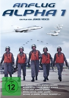 Anflug Alpha I - German Movie Cover (xs thumbnail)