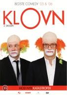 """Klovn"" - Danish DVD cover (xs thumbnail)"