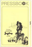 Justine - poster (xs thumbnail)