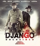 Django Unchained - Movie Cover (xs thumbnail)