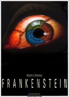 Frankenstein Unbound - Movie Poster (xs thumbnail)