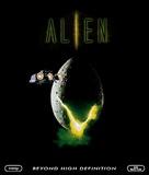 Alien - Blu-Ray movie cover (xs thumbnail)