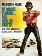 El precio de un hombre - Italian Movie Poster (xs thumbnail)