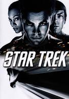 Star Trek - Brazilian Movie Cover (xs thumbnail)