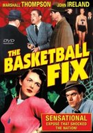 The Basketball Fix - Movie Cover (xs thumbnail)