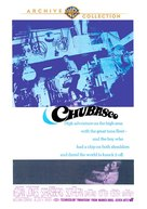 Chubasco - Movie Cover (xs thumbnail)