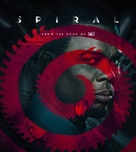 Spiral: From the Book of Saw - Movie Cover (xs thumbnail)