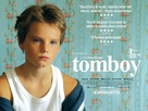Tomboy - British Movie Poster (xs thumbnail)