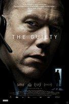 Den skyldige - Canadian Movie Poster (xs thumbnail)