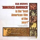 America, America - Movie Poster (xs thumbnail)