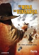 Gunfight at La Mesa - Brazilian DVD cover (xs thumbnail)
