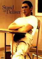 Stand and Deliver - DVD movie cover (xs thumbnail)