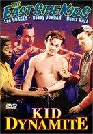 Kid Dynamite - DVD cover (xs thumbnail)