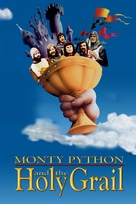 Monty Python and the Holy Grail - Movie Poster (xs thumbnail)