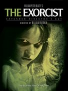 The Exorcist - Blu-Ray cover (xs thumbnail)