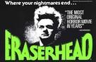 Eraserhead - Movie Poster (xs thumbnail)