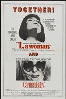 Carmen, Baby - Combo poster (xs thumbnail)