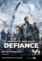 """""""Defiance"""" - Movie Poster (xs thumbnail)"""