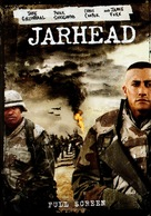 Jarhead - DVD movie cover (xs thumbnail)