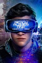 Ready Player One - Argentinian Movie Cover (xs thumbnail)