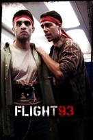 Flight 93 - DVD cover (xs thumbnail)