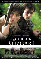 The Wind That Shakes the Barley - Turkish poster (xs thumbnail)