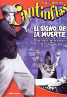 Signo de la muerte, El - Mexican Movie Cover (xs thumbnail)