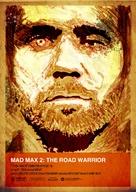 Mad Max 2 - poster (xs thumbnail)