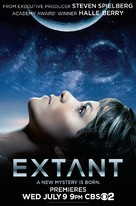 """Extant"" - Movie Poster (xs thumbnail)"