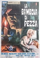 Picture Mommy Dead - Italian Movie Poster (xs thumbnail)